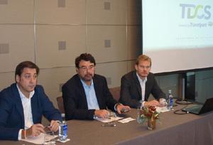 La alianza de Travelport con TDCS ayudará a 'modernizar los puntos de venta físicos'