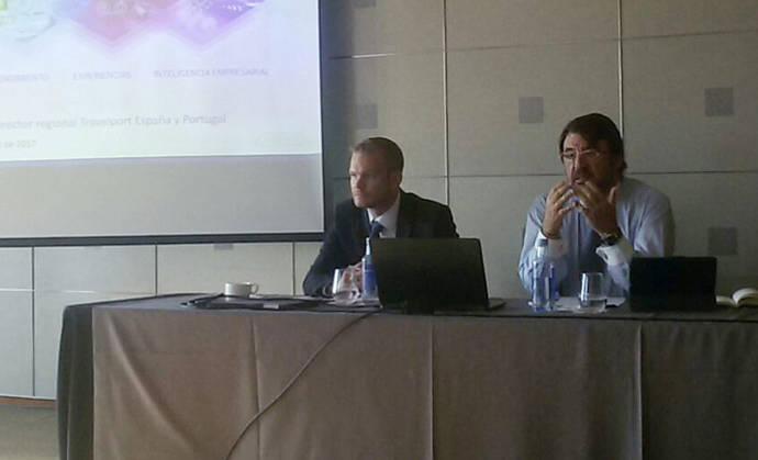 Travelport hará una gran inversión en el mercado español