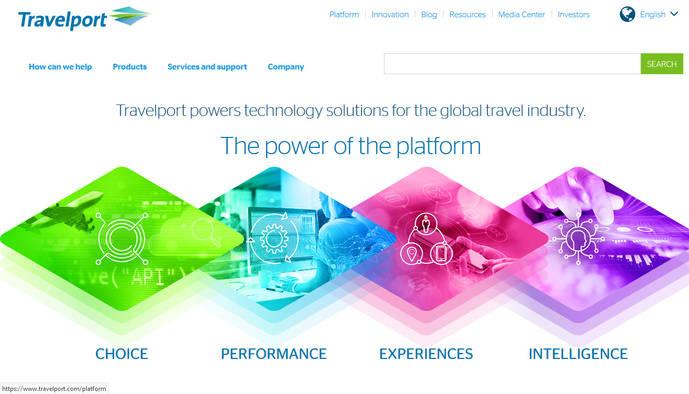 Travelport dota de nuevas funciones a su herramienta Travelport Smartpoint para simplificar el trabajo del agente