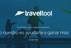 Traveltool logra en un año codearse con los Grupos comerciales punteros del país