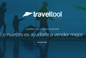 Gran arranque de Traveltool: incorpora más de 100 agencias en tan solo un mes