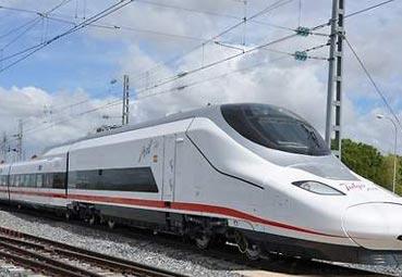 El sector ferroviario se recuperará lentamente