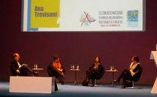 Ana Trevisani, nueva presidenta de OPC Galicia