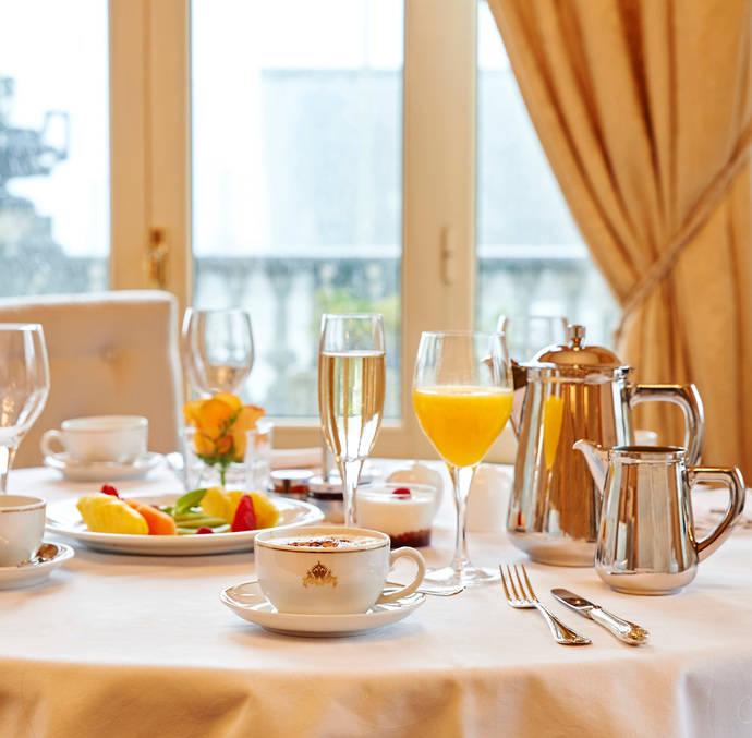 Trivago busca los hoteles con el mejor servicio de desayuno