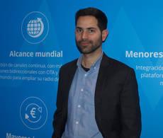 Mateus Coelho es director regional de Iberia y Brasil de SiteMinder.