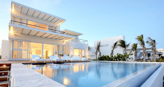 Los hoteles de La Gomera destacan en las Canarias