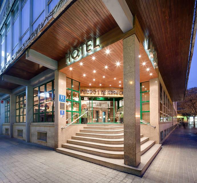 Los precios del alojamiento hotelero suben un 8% en enero, según el Índice de Trivago