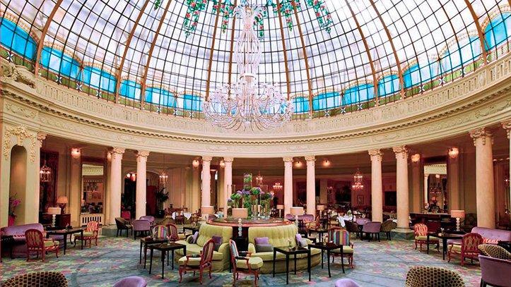 El world pride dispara los precios en madrid nexotur for Hoteles minimalistas en espana
