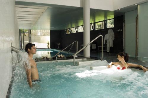 Trivago propone varios hoteles con spa