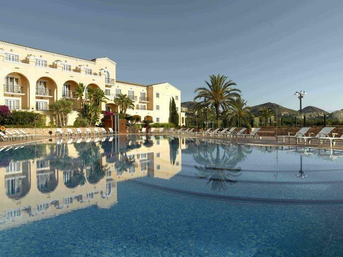 El precio de la noche de hotel aumenta de media un 17% en abril, según Trivago