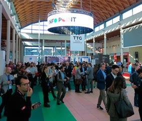 TTG Travel Experience cierra con éxito de participación