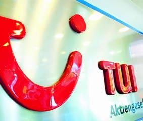 TUI espera un año 2022 similar al 2019 para el Sector