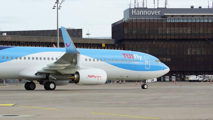 TUI cifra en 200 millones el impacto de los 737 MAX