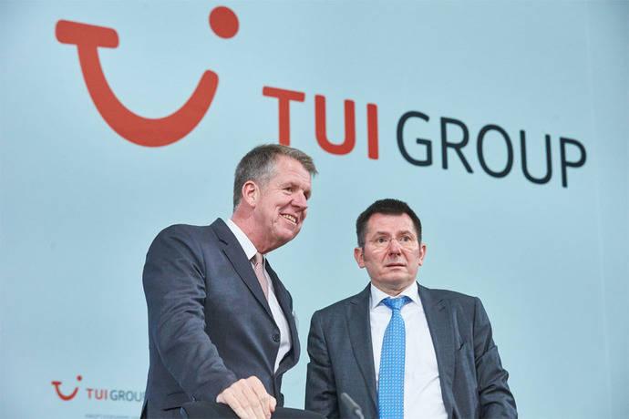 La transformación de TUI 'da unos frutos excelentes'