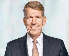 El consejero delegado de TUI Group, Friedrich Joussen.