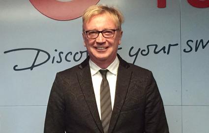 Stefan Dapper ejercerá como CEO en Expertia Travel
