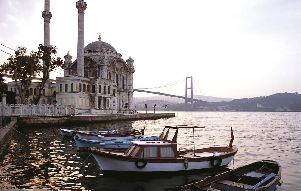 TUI Group reanudará los viajes a Egipto y Turquía