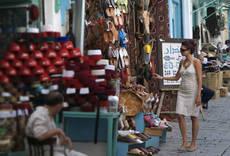 Túnez crece con fuerza este 2017.