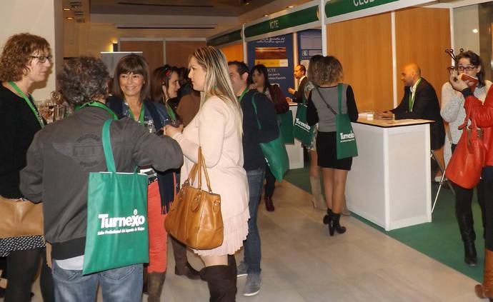 El Hotel Mayorazgo alberga hoy el Salón TurNexo Madrid