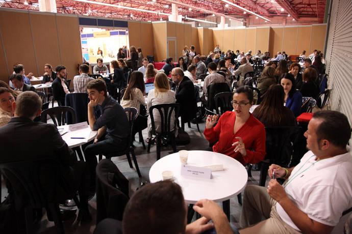 Turexpo Galicia alberga 1.350 citas de profesionales