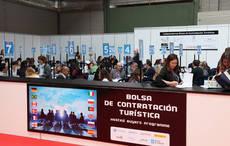 Turexpo Galicia alberga 2.500 citas de negocio
