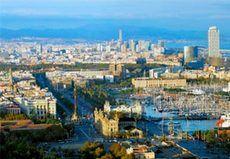 Barcelona observa una subida del Turismo doméstico