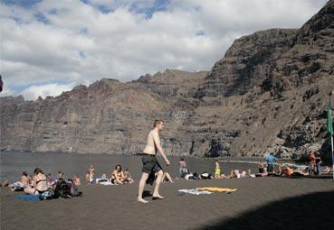 Turismo de Canarias aumenta su dotación económica
