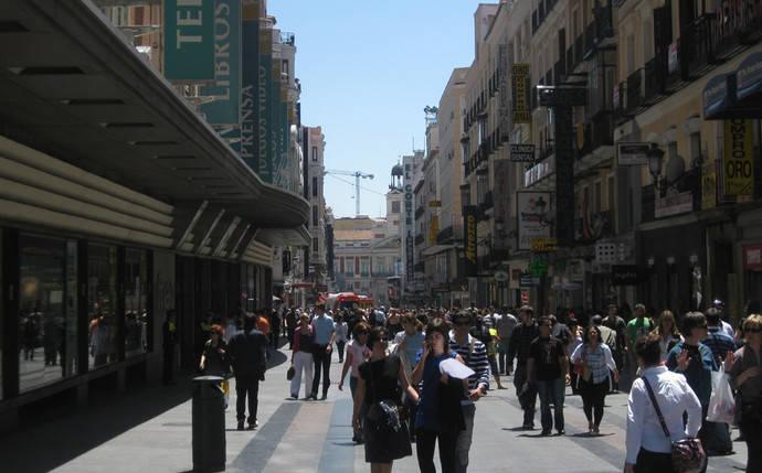 Uno de cada nueve empleos lo generará el turismo, según las previsiones de Altran