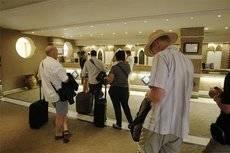 El 60% de las llegadas previstas a hoteles para verano proceden de fuera de España
