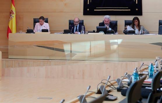 Castilla y León creará un Convention Bureau para desestacionalizar el turismo