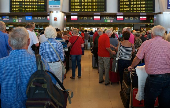 La OMT y el ITH se unen para fomentar la innovación en el sector turístico