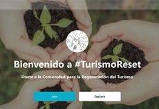 #TurismoReset quiere dinamizar su red de profesionales