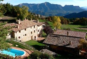 La España vacía vive un nuevo 'boom' este verano gracias al Turismo rural