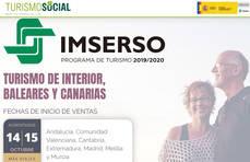Nueva web de Turismo Social.
