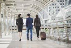 Los turistas de negocios dejan 6.000 millones