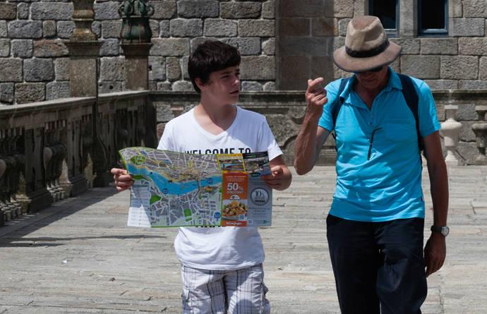 El gasto en viajes de verano preocupa a los españoles