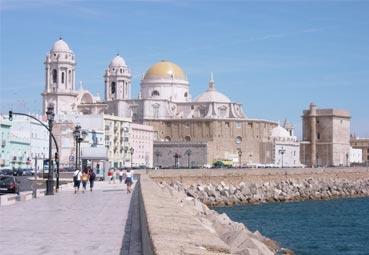 Andalucía aumenta la llegada de turistas en Semana Santa