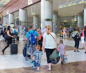 Maroto prevé un 50% de Turismo extranjero este verano