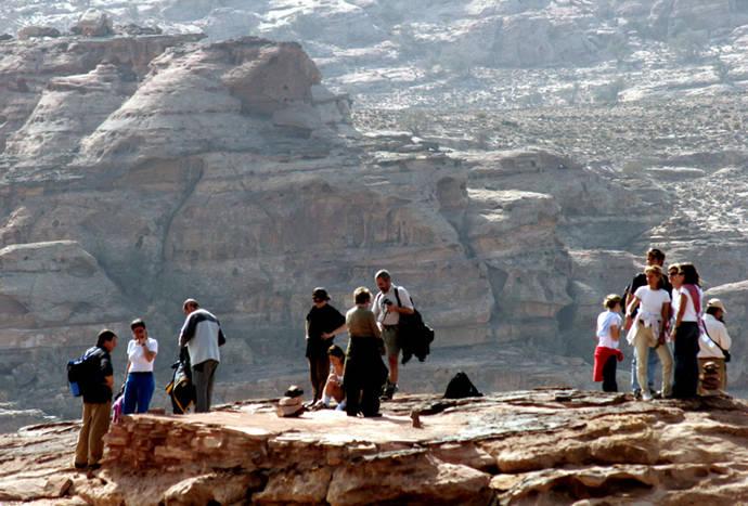 El Turismo representa el 10,4% del PIB mundial