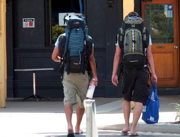Los seguros de viaje tienen mucha menor penetración entre los 'millennials'