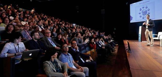 Evento presencial en Caixaforum: VIII Forum TurisTIC