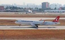 Turkish lanza el servicio 'eXPhone' durante el vuelo