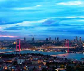 Turkish Airlines crea un programa para conocer el Bósforo