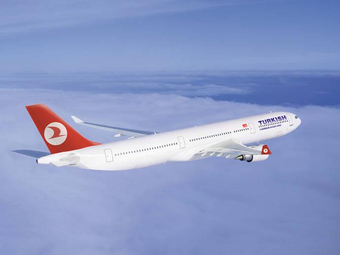 Turkish Airlines avanza en compra digital con Amadeus
