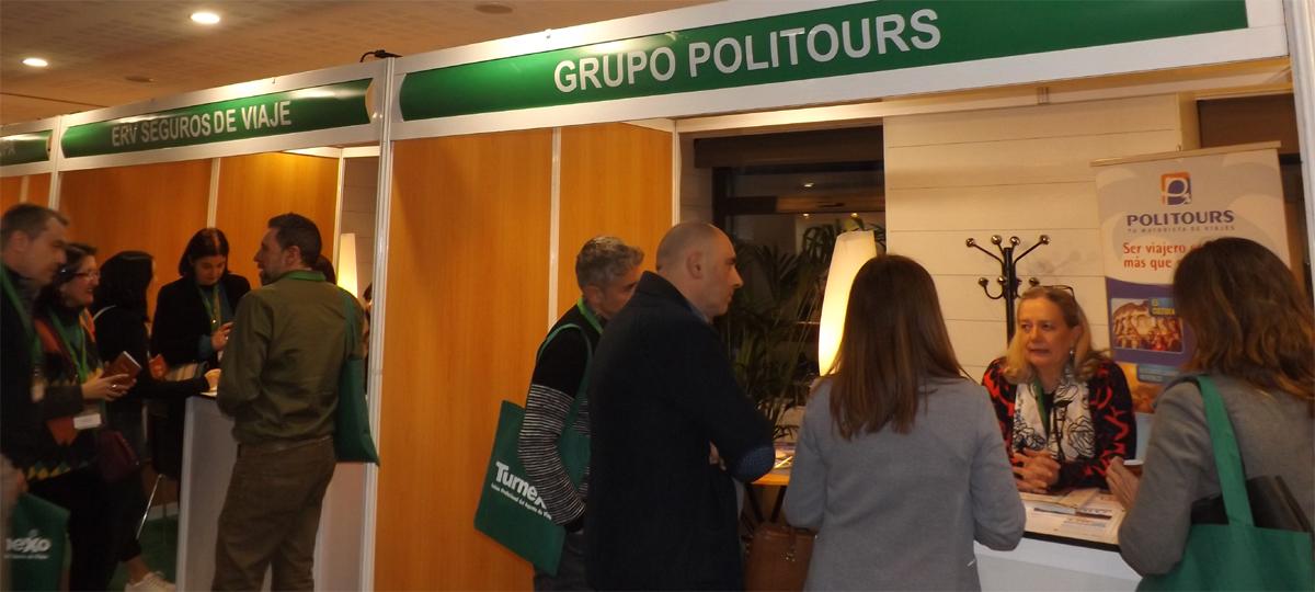 Bilbao alberga el último de los cuatro Salones TurNexo