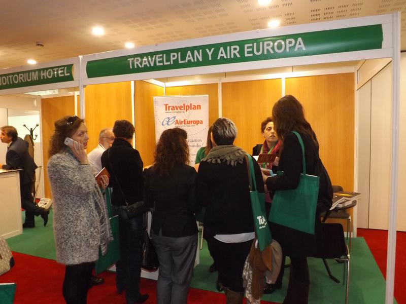 Proveedores y agentes se dan cita en TurNexo Euskadi