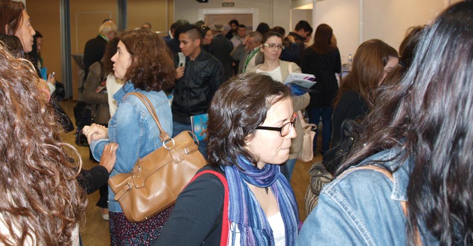 Proveedores y agentes se dan cita en TurNexo Madrid