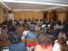 Madrid, Valencia y Barcelona albergarán los tradicionales foros de debate.