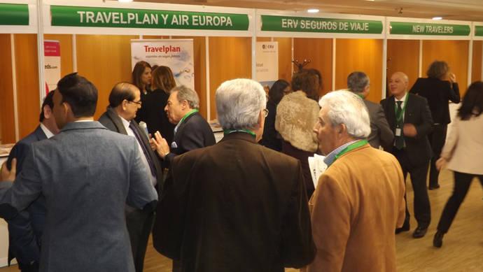 El Hotel Mayorazgo albergará mañana TurNexo Madrid