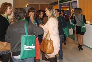 Sevilla albergará el próximo 24 de abril el primero de los cuatro Salones TurNexo